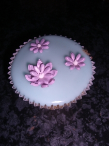 Cakes4Fun cupcake by Naomi Longworth