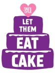 Tate & Lyle cake exhibition