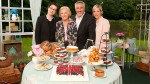 Great British Bakeoff  - BBC